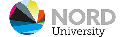NORD Open Research Data logo